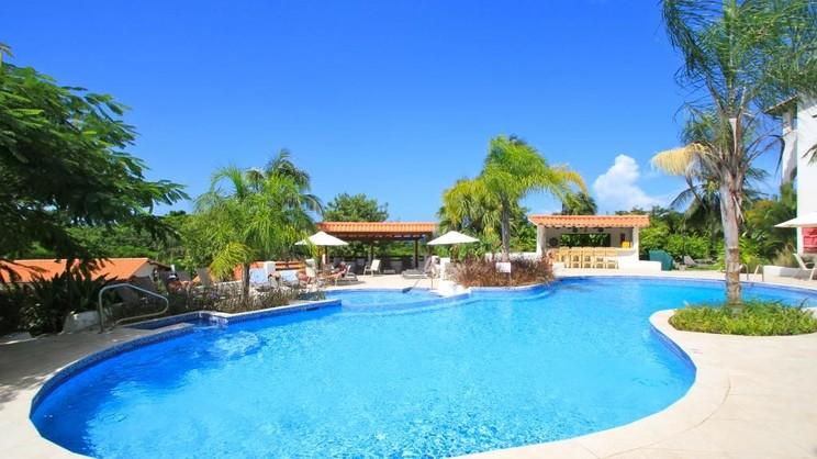 1/11  Sugar Cane Club Hotel & Spa - Barbados