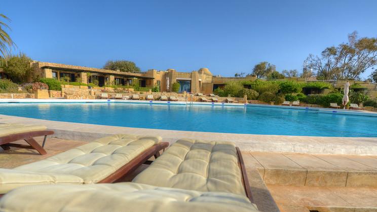 Hotel Ta 'Cenc and Spa
