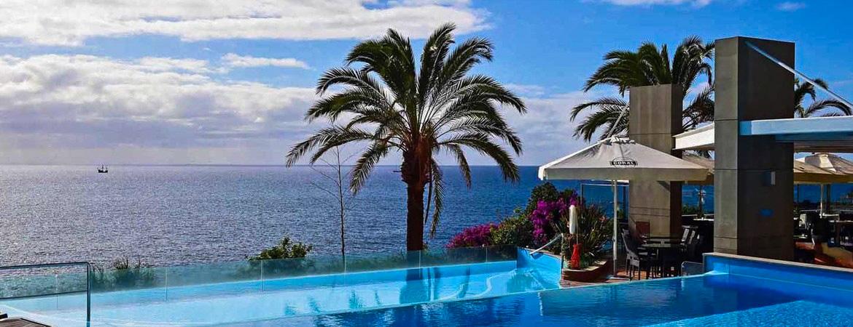 1/8  Pestana Promenade - Madeira