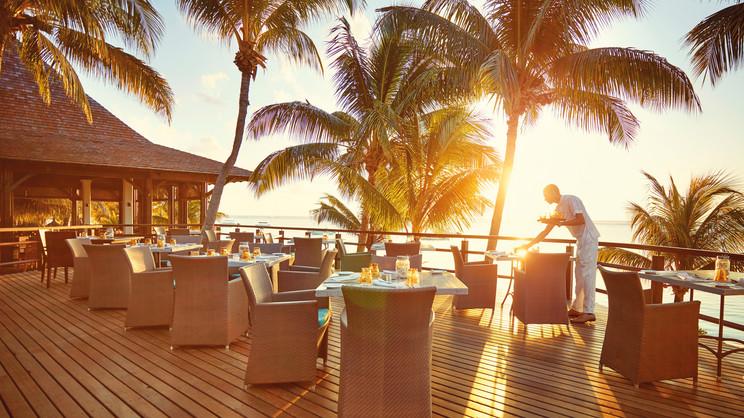 LUX Le Morne Resort