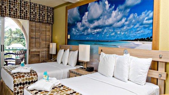 Island View Room