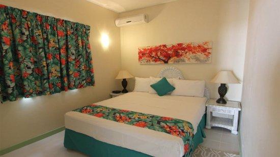 Junior One Bedroom Suite