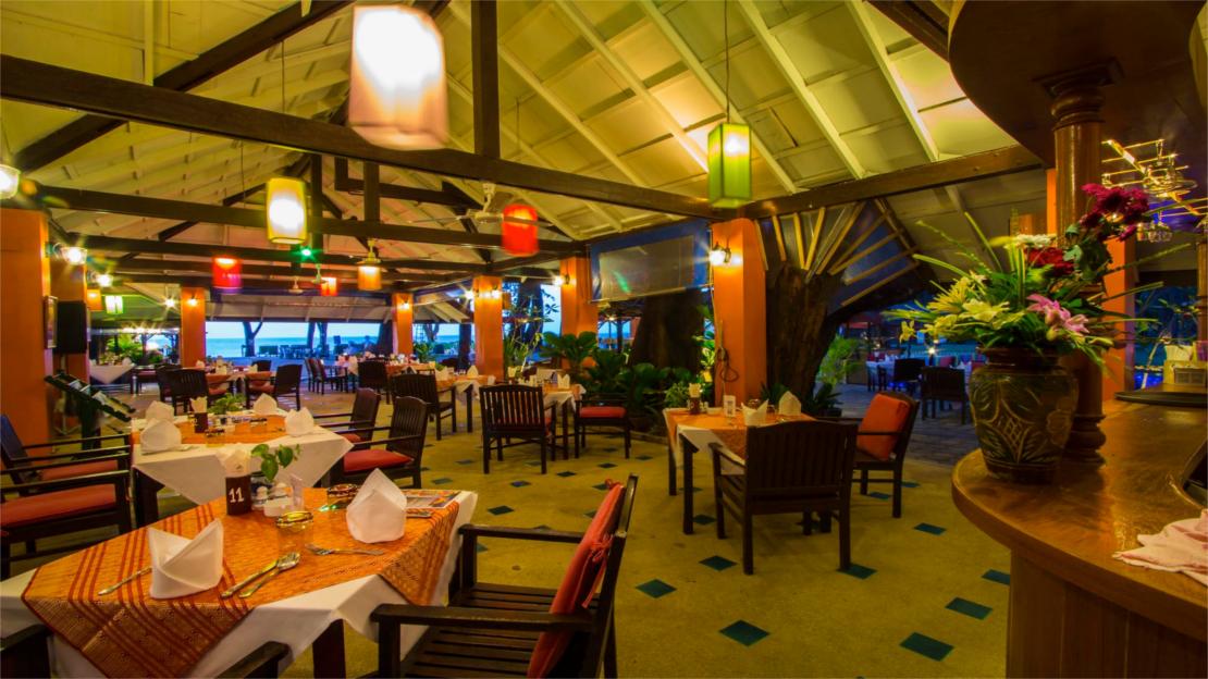 Amora Resort Phuket