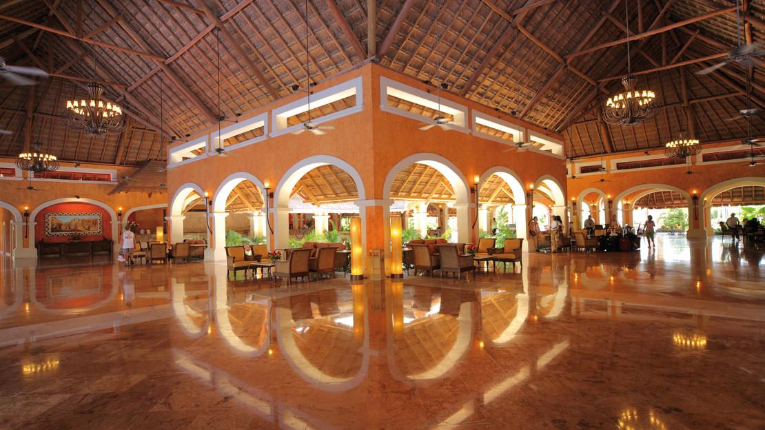 1/22  Barcelo Maya Colonial -  Mexico