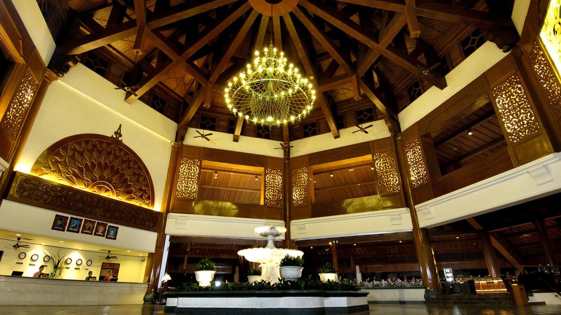 1/15  Berjaya Langkawi Resort - Malaysia