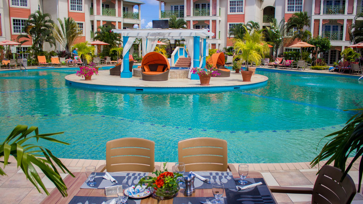 Bay Gardens Beach Resort & Spa