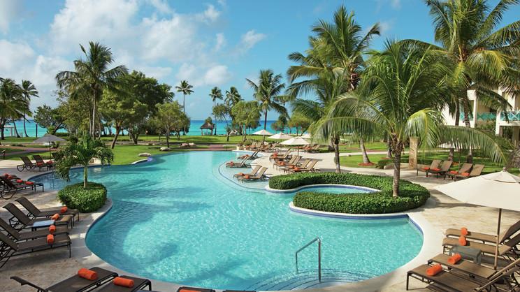 1/16  Hilton La Romana - Dominican Republic