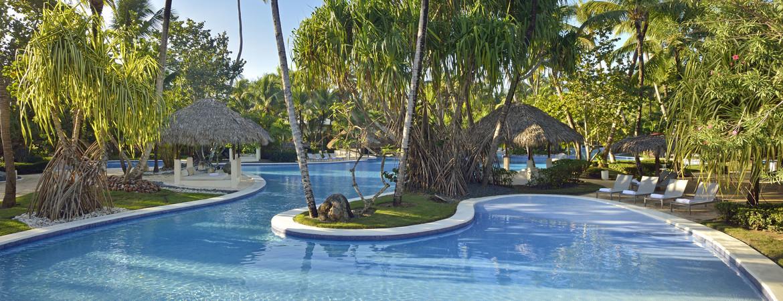 1/21  Paradisus Punta Cana - Dominican Republic