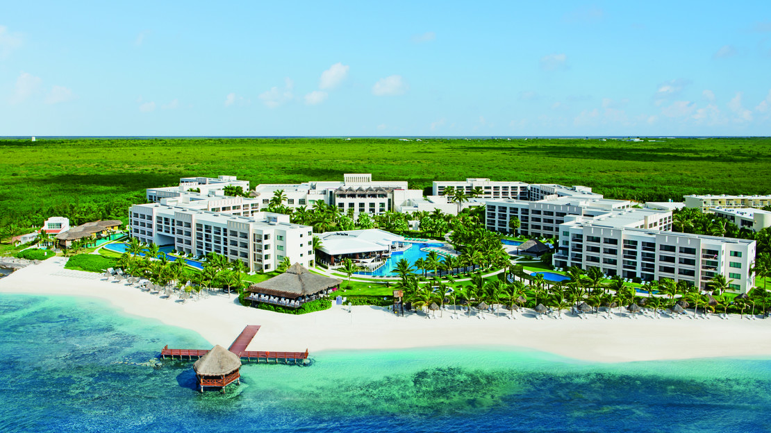 Secrets Silversands Riviera Cancun - Mexico