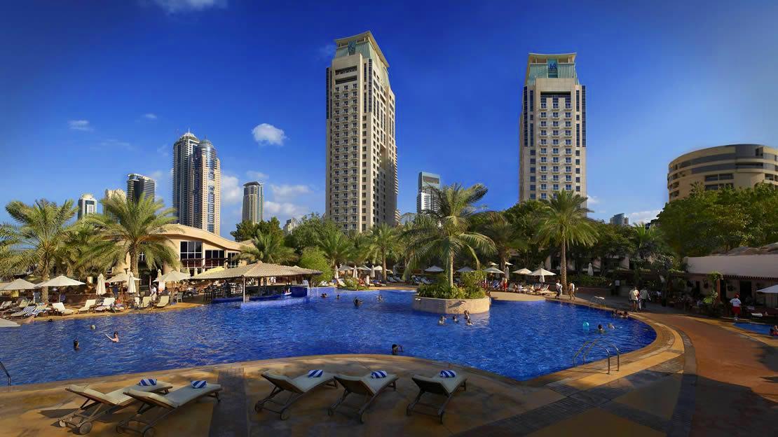 1/15  Habtoor Grand Resort, Autograph Collection - Dubai