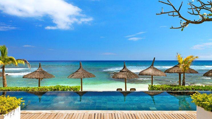 1/10  Recif Attitude - Mauritius