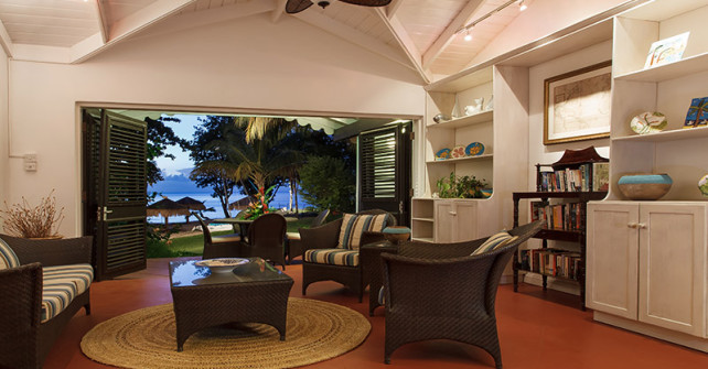 Oceanfront Rooms