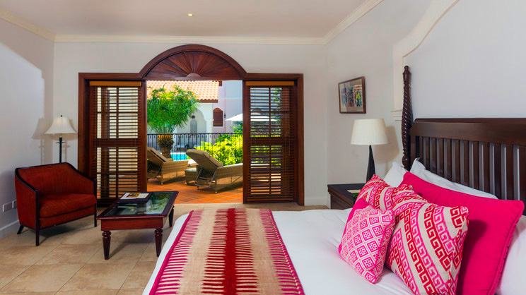 1/19  Cap Maison Resort and Spa - St Lucia