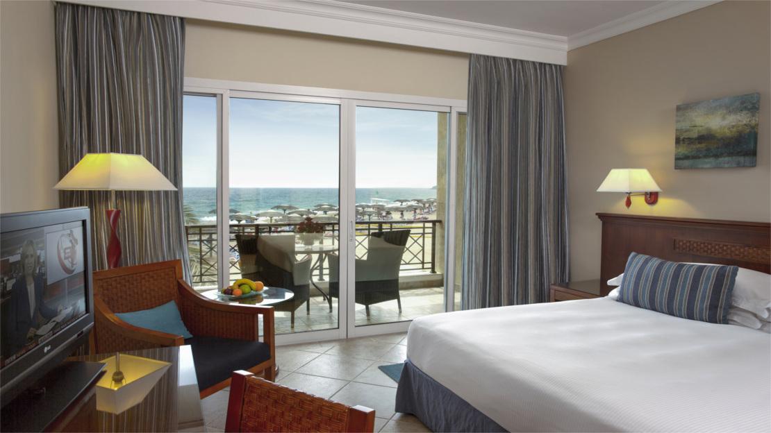 Classic Suite Ocean Balcony