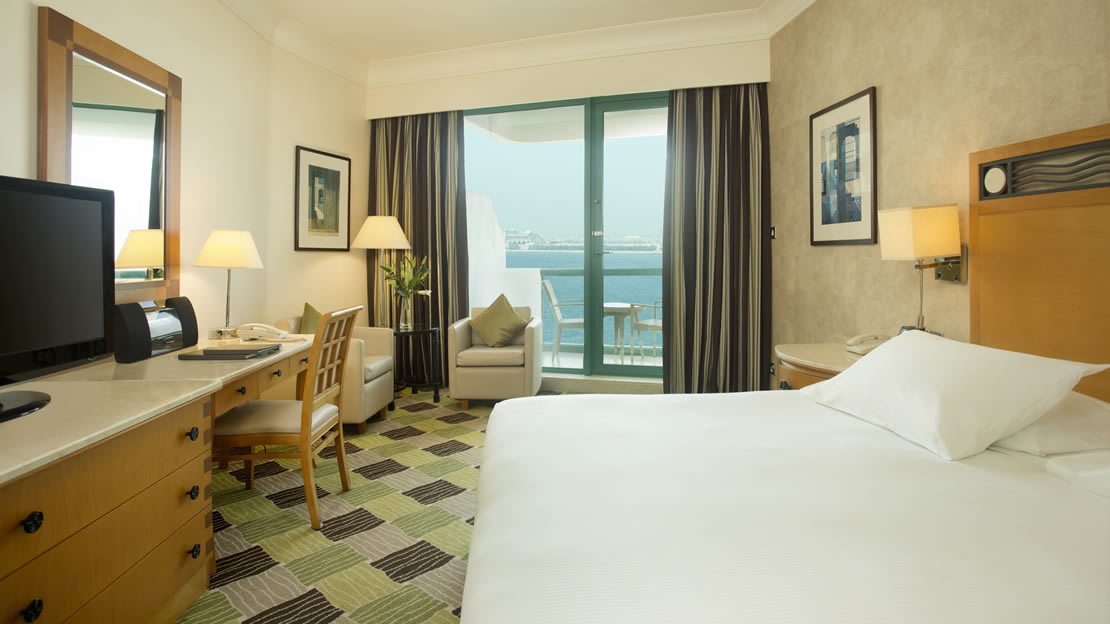 1/9  Hilton Dubai Jumeirah Resort - Dubai