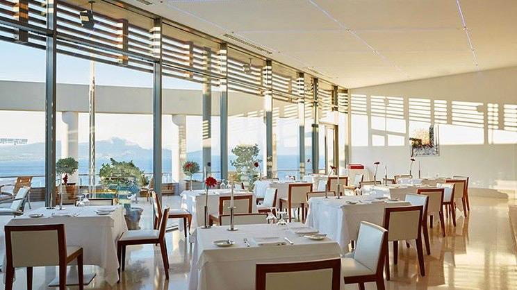Lindos Blu Luxury Hotel and Suites