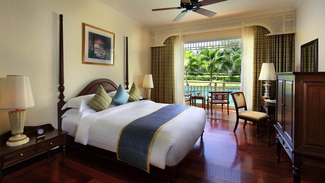 1/11  Sofitel Krabi Phokeethra Golf and Spa Resort - Thailand