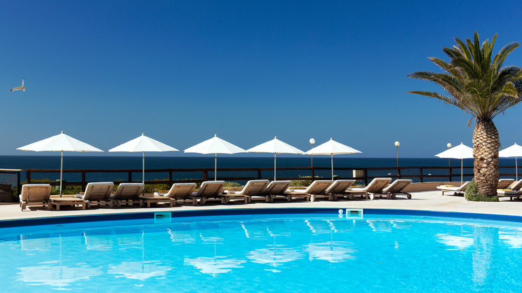 1/9  Vilalara Thalassa Resort - Algarve