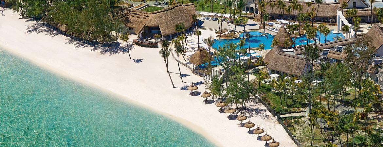 1/11  Ambre Resort and Spa - Mauritius