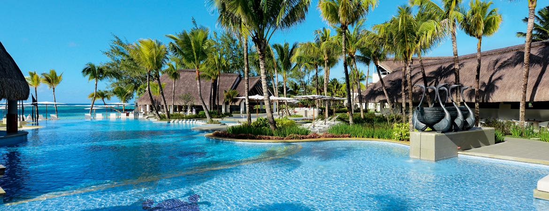 1/9  Ambre, A Sun Resort - Mauritius