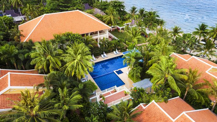 1/6  La Veranda Resort - Phu Quoc, Vietnam