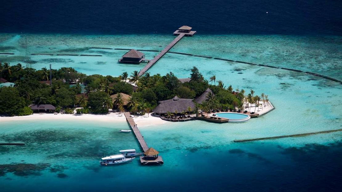 Komandoo Island Resort - Maldives