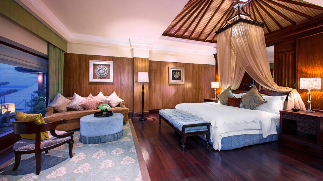 Grand Astor Suite