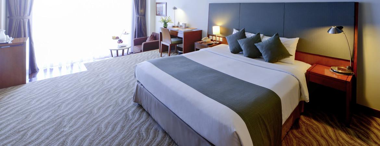 1/9  Novotel Nha Trang Hotel - Vietnam