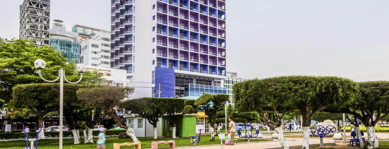 Novotel Nha Trang Hotel