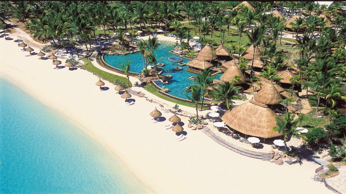 La Pirogue Resort and Spa, Mauritius