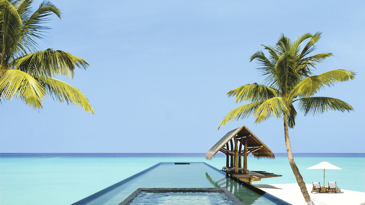 1/33  One & Only Reethi Rah - Maldives