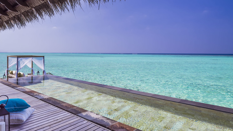 another chance best prices hot new products One & Only Reethi Rah, North Male Atoll, Maldives Holidays ...