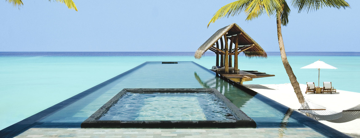 1/21  One and Only Reethi Rah - Maldives