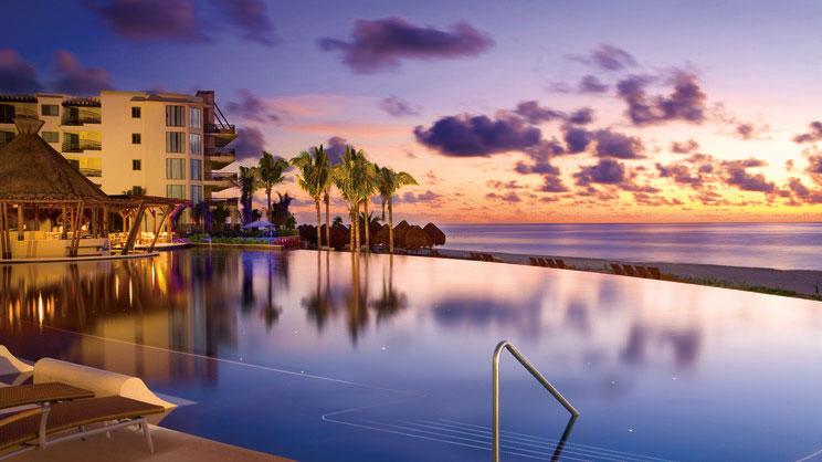 Dreams Riviera Cancun Resort and Spa
