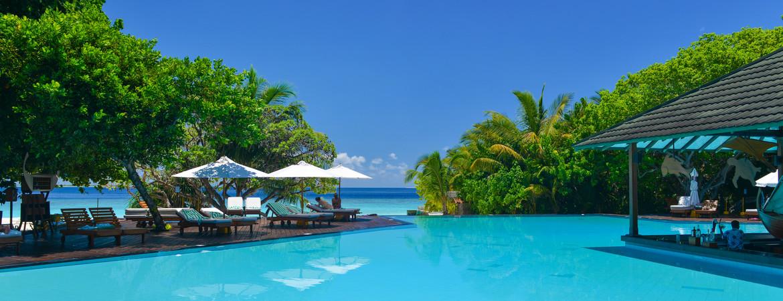 Adaaran Select Meedhupparu Resort - Maldives