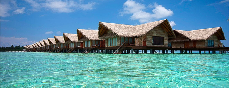 1/8  Adaaran Select Hudhuranfushi - Maldives