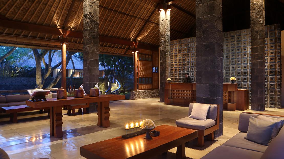 1/21  Alila Ubud - Bali