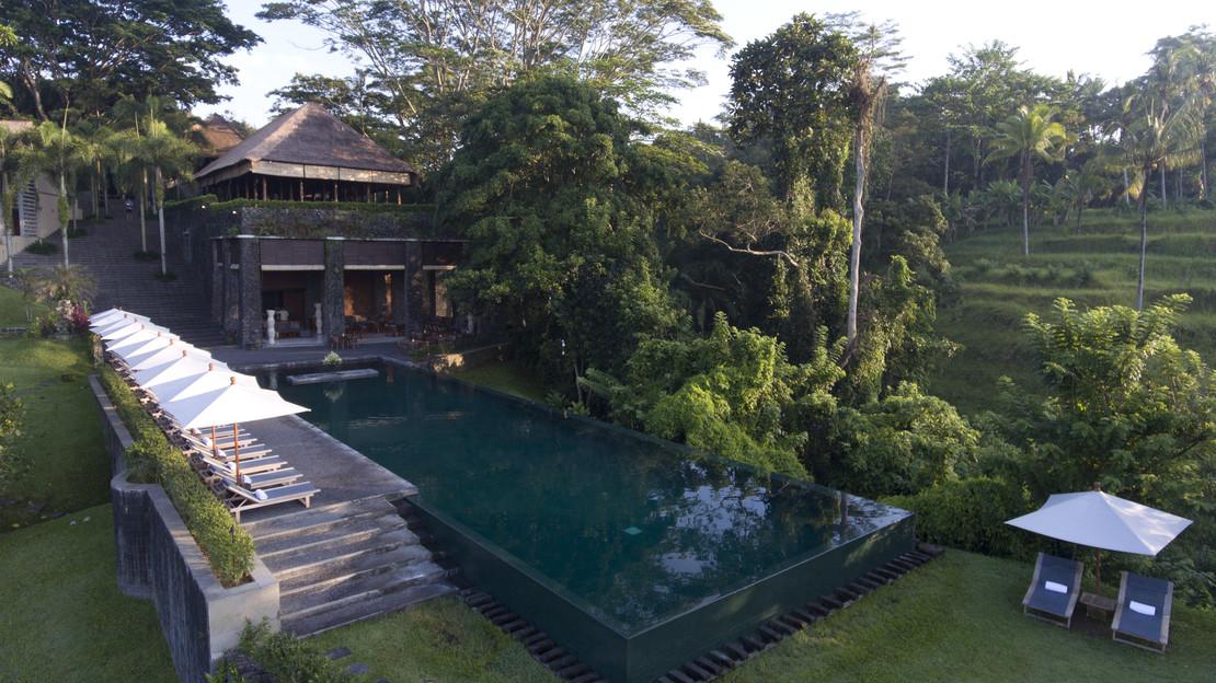 Alila Ubud Luxury Bali Holidays 2019 2020 Book Online