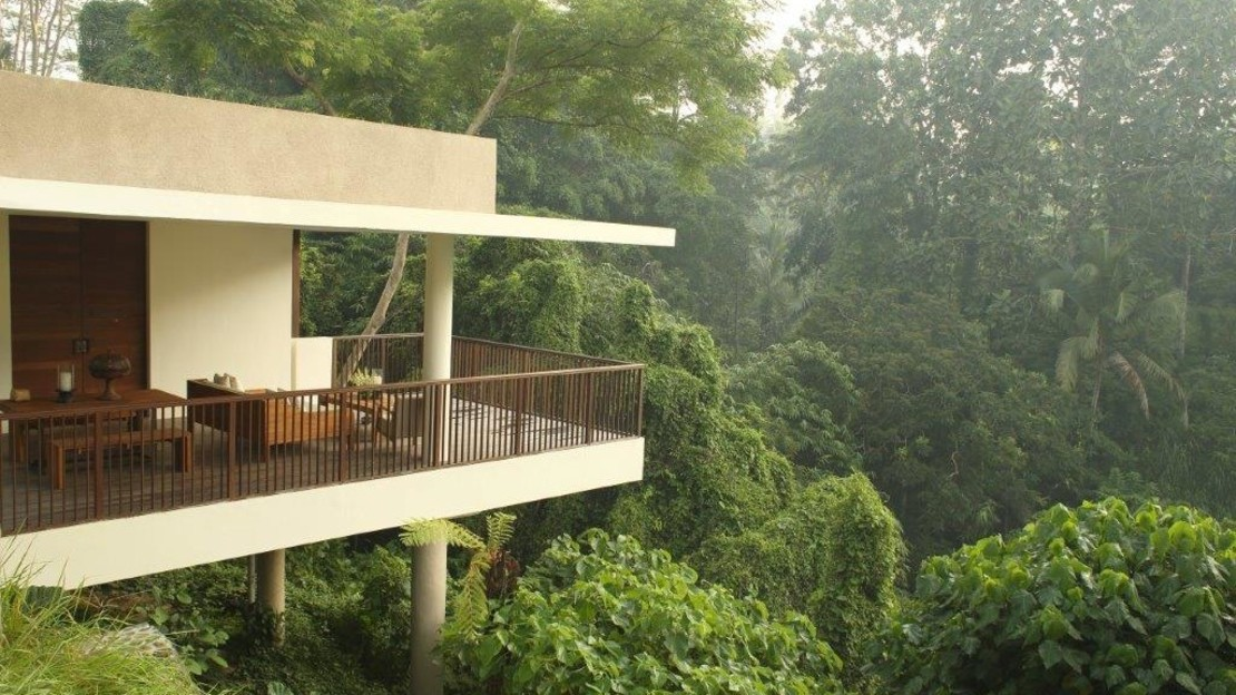 Terrace Tree Villa