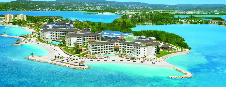1/9  Secrets Wild Orchid Montego Bay - Jamaica