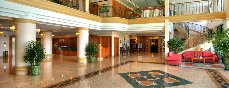 1/9  The Sunway Hotel - Cambodia