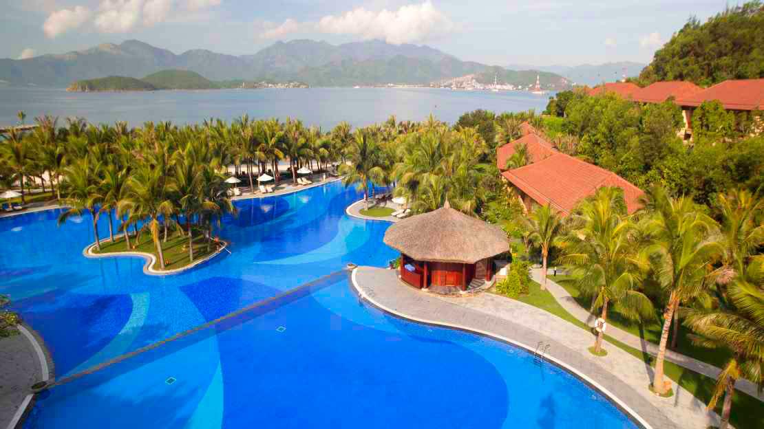 1/8  Vinpearl Nha Trang Resort - Vietnam