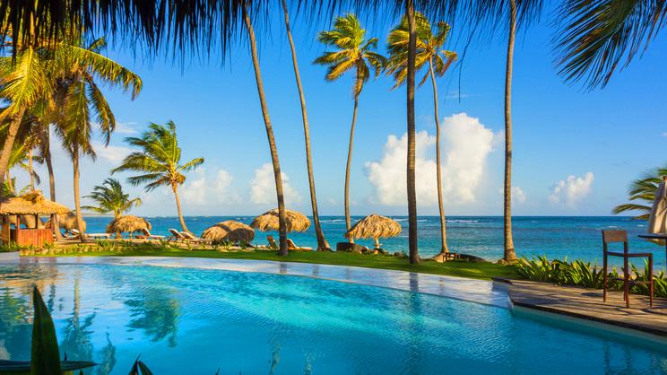 1/13  Zoetry Agua Punta Cana - Dominican Republic