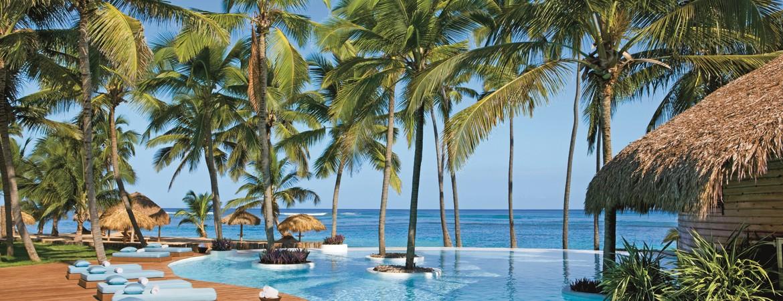 1/14  Zoetry Agua Punta Cana - Dominican Republic