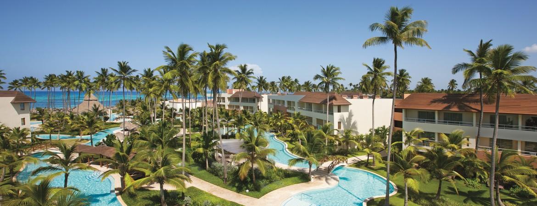 1/17  Secrets Royal Beach Punta Cana - Dominican Republic