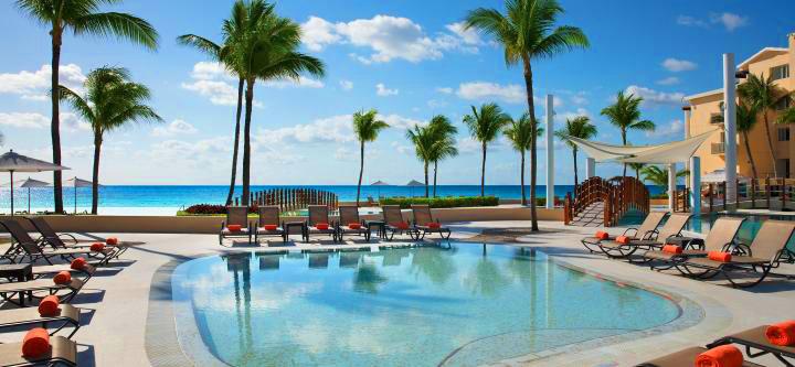 1/10  Now Jade Riviera - Cancun