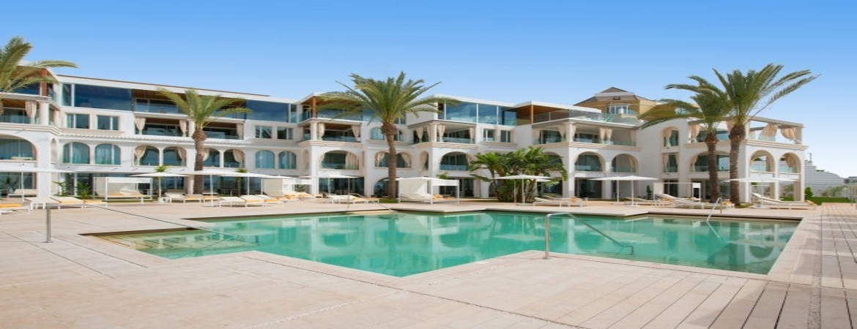 1/8  Iberostar Grand Hotel - Tenerife