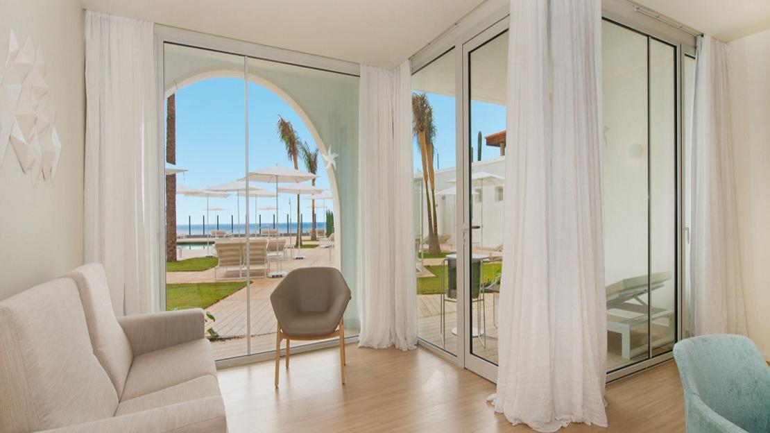 Suite Terrace