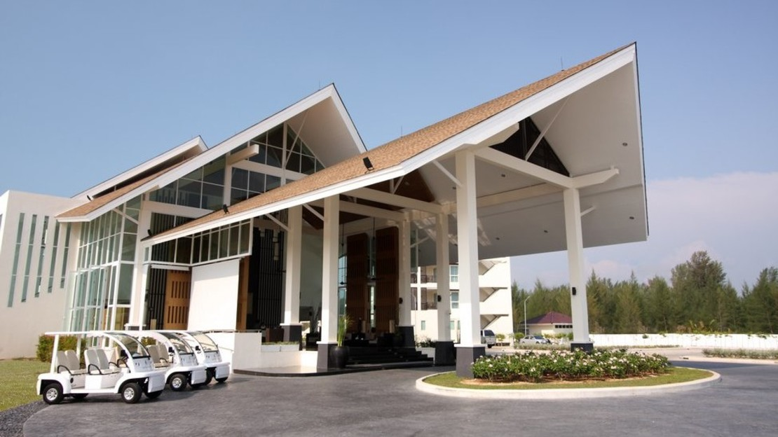 Kantary Beach Hotel Villas and Suites - Thailand