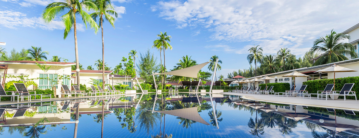 1/9  Kantary Beach Hotel Villas and Suites - Thailand
